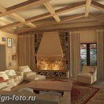 фото Интерьер дачи 21.01.2019 №150 - photo Interior cottages - design-foto.ru