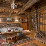 фото Интерьер дачи 21.01.2019 №159 - photo Interior cottages - design-foto.ru