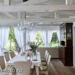 фото Интерьер дачи 21.01.2019 №161 - photo Interior cottages - design-foto.ru