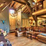 фото Интерьер дачи 21.01.2019 №165 - photo Interior cottages - design-foto.ru