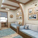 фото Интерьер дачи 21.01.2019 №168 - photo Interior cottages - design-foto.ru