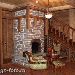 фото Интерьер дачи 21.01.2019 №177 - photo Interior cottages - design-foto.ru