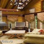 фото Интерьер дачи 21.01.2019 №181 - photo Interior cottages - design-foto.ru
