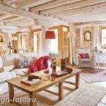фото Интерьер дачи 21.01.2019 №184 - photo Interior cottages - design-foto.ru