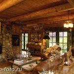 фото Интерьер дачи 21.01.2019 №187 - photo Interior cottages - design-foto.ru