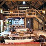 фото Интерьер дачи 21.01.2019 №194 - photo Interior cottages - design-foto.ru