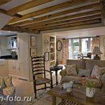 фото Интерьер дачи 21.01.2019 №197 - photo Interior cottages - design-foto.ru