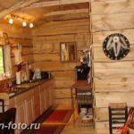 фото Интерьер дачи 21.01.2019 №201 - photo Interior cottages - design-foto.ru
