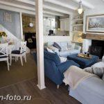 фото Интерьер дачи 21.01.2019 №208 - photo Interior cottages - design-foto.ru