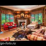 фото Интерьер дачи 21.01.2019 №215 - photo Interior cottages - design-foto.ru
