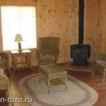 фото Интерьер дачи 21.01.2019 №217 - photo Interior cottages - design-foto.ru