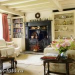 фото Интерьер дачи 21.01.2019 №218 - photo Interior cottages - design-foto.ru