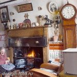 фото Интерьер дачи 21.01.2019 №221 - photo Interior cottages - design-foto.ru