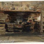 фото Интерьер дачи 21.01.2019 №232 - photo Interior cottages - design-foto.ru