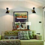 фото Интерьер дачи 21.01.2019 №253 - photo Interior cottages - design-foto.ru