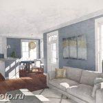 фото Интерьер дачи 21.01.2019 №265 - photo Interior cottages - design-foto.ru