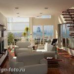 фото Интерьер дачи 21.01.2019 №269 - photo Interior cottages - design-foto.ru