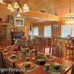 фото Интерьер дачи 21.01.2019 №276 - photo Interior cottages - design-foto.ru