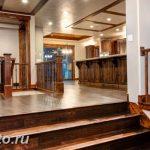 фото Интерьер дачи 21.01.2019 №287 - photo Interior cottages - design-foto.ru