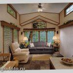 фото Интерьер дачи 21.01.2019 №288 - photo Interior cottages - design-foto.ru