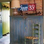 фото Интерьер дачи 21.01.2019 №313 - photo Interior cottages - design-foto.ru