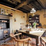 фото Интерьер дачи 21.01.2019 №317 - photo Interior cottages - design-foto.ru