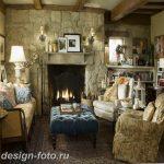 фото Интерьер дачи 21.01.2019 №319 - photo Interior cottages - design-foto.ru