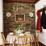 фото Интерьер дачи 21.01.2019 №321 - photo Interior cottages - design-foto.ru