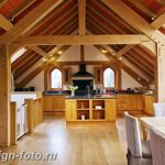 фото Интерьер дачи 21.01.2019 №327 - photo Interior cottages - design-foto.ru