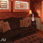 фото Интерьер дачи 21.01.2019 №337 - photo Interior cottages - design-foto.ru