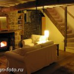 фото Интерьер дачи 21.01.2019 №341 - photo Interior cottages - design-foto.ru