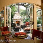 фото Интерьер дачи 21.01.2019 №350 - photo Interior cottages - design-foto.ru