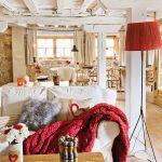 фото Интерьер дачи 21.01.2019 №365 - photo Interior cottages - design-foto.ru
