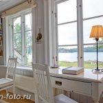 фото Интерьер дачи 21.01.2019 №377 - photo Interior cottages - design-foto.ru