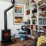 фото Интерьер дачи 21.01.2019 №383 - photo Interior cottages - design-foto.ru