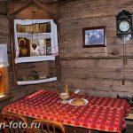 фото Интерьер дачи 21.01.2019 №388 - photo Interior cottages - design-foto.ru