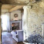 фото Интерьер дачи 21.01.2019 №419 - photo Interior cottages - design-foto.ru