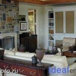фото Интерьер дачи 21.01.2019 №446 - photo Interior cottages - design-foto.ru