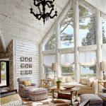 фото Интерьер дачи 21.01.2019 №448 - photo Interior cottages - design-foto.ru