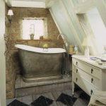 фото Интерьер дачи 21.01.2019 №453 - photo Interior cottages - design-foto.ru