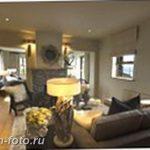 фото Интерьер дачи 21.01.2019 №456 - photo Interior cottages - design-foto.ru
