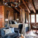 фото Интерьер дачи 21.01.2019 №458 - photo Interior cottages - design-foto.ru