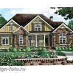 фото Интерьер дачи 21.01.2019 №489 - photo Interior cottages - design-foto.ru