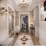 фото Интерьер квартиры в классическом стиле №008 - interior in classic - design-foto.ru