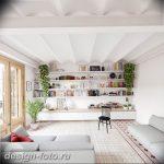 фото Интерьер квартиры в классическом стиле №014 - interior in classic - design-foto.ru