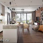 фото Интерьер квартиры в классическом стиле №017 - interior in classic - design-foto.ru