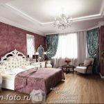 фото Интерьер квартиры в классическом стиле №023 - interior in classic - design-foto.ru