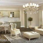фото Интерьер квартиры в классическом стиле №030 - interior in classic - design-foto.ru