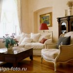 фото Интерьер квартиры в классическом стиле №034 - interior in classic - design-foto.ru