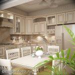 фото Интерьер квартиры в классическом стиле №040 - interior in classic - design-foto.ru